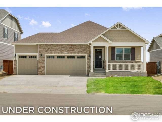 1971 Sweet Pea Dr, Windsor, CO 80550 (MLS #913198) :: Bliss Realty Group