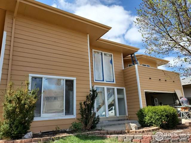 401 Cypress St, Broomfield, CO 80020 (#913203) :: The Brokerage Group