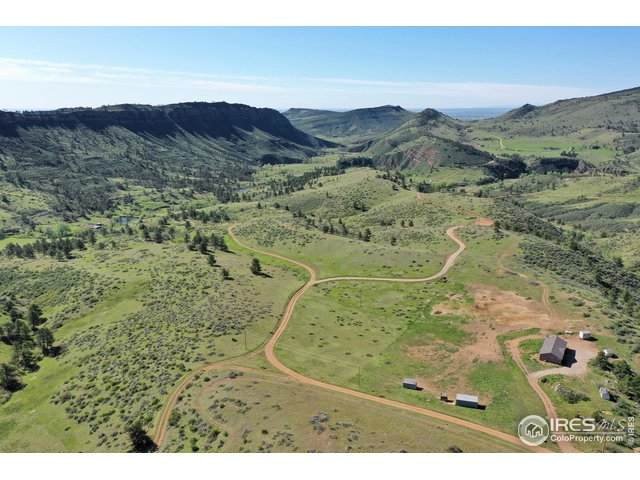 2118 Dry Creek Dr, Lyons, CO 80540 (MLS #913211) :: Colorado Home Finder Realty