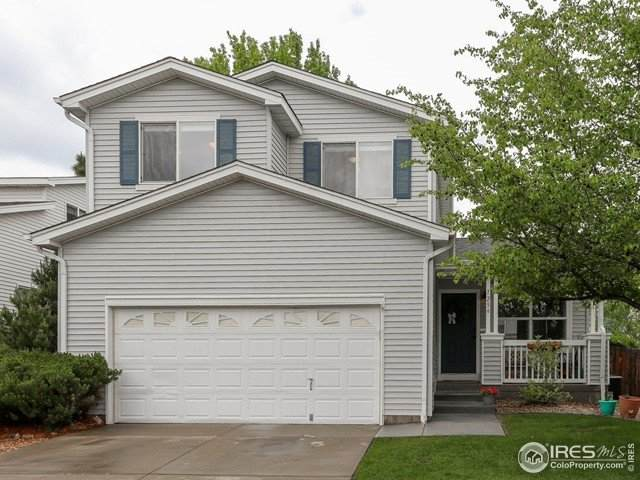 1256 Monarch Ave, Longmont, CO 80504 (MLS #913238) :: J2 Real Estate Group at Remax Alliance