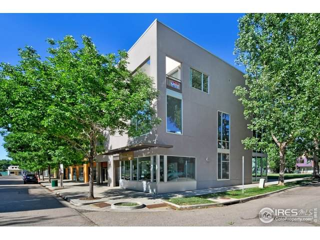 2015 Ionosphere St #301, Longmont, CO 80504 (MLS #913259) :: Colorado Home Finder Realty