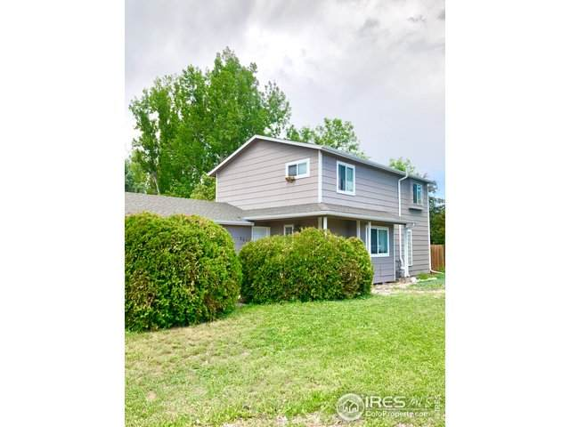 3572 Tradition Dr, Fort Collins, CO 80526 (MLS #913262) :: Colorado Home Finder Realty