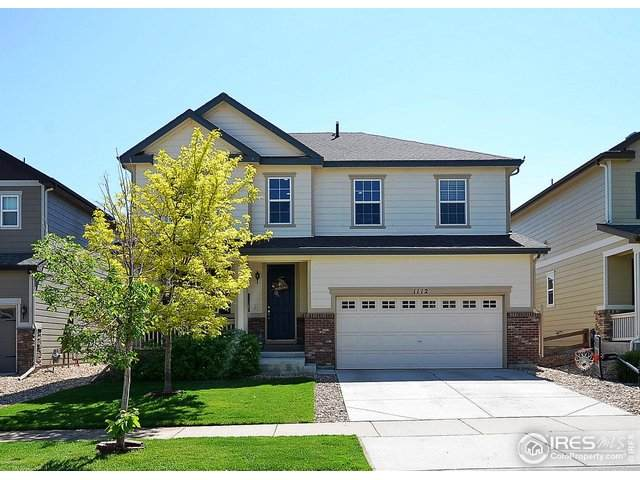 1112 103rd Ave, Greeley, CO 80634 (MLS #913284) :: Bliss Realty Group