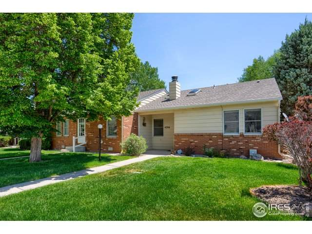 4204 Pin Oak Dr, Loveland, CO 80538 (#913355) :: James Crocker Team