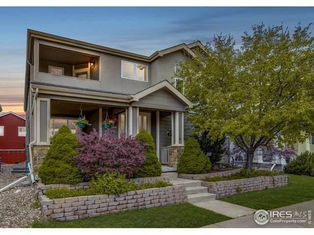 1880 Tansy Pl, Boulder, CO 80304 (MLS #913369) :: Colorado Home Finder Realty