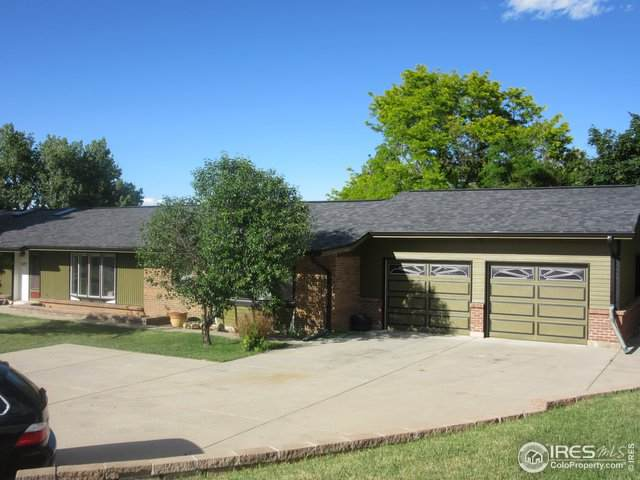2172 Stonehenge Cir, Lafayette, CO 80026 (MLS #913407) :: 8z Real Estate