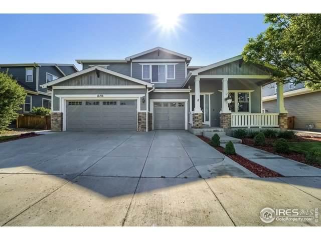 12216 Helena St, Commerce City, CO 80603 (MLS #913415) :: 8z Real Estate