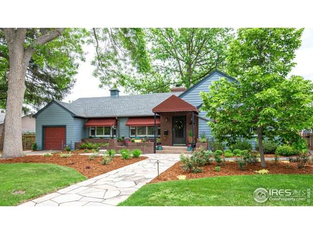 135 Circle Dr, Fort Collins, CO 80524 (MLS #913423) :: Keller Williams Realty