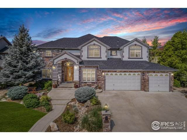 1943 Wasach Dr, Longmont, CO 80504 (MLS #913427) :: Colorado Home Finder Realty