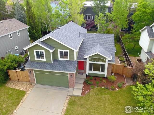 927 Cinnamon Ln, Louisville, CO 80027 (MLS #913430) :: Hub Real Estate