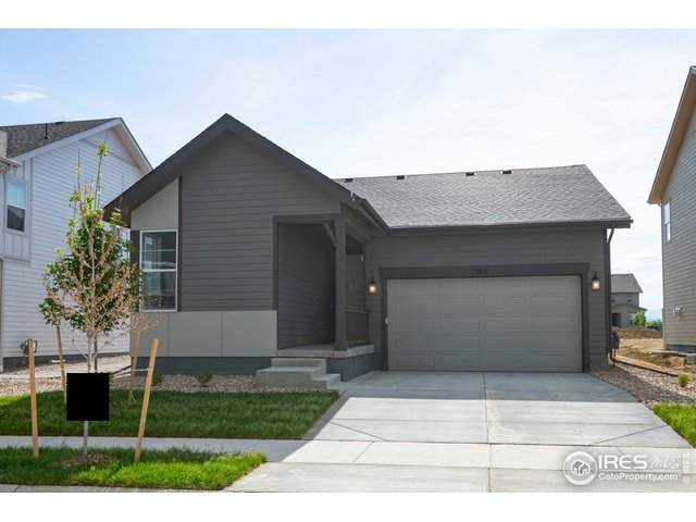 12871 River Rock Way, Firestone, CO 80504 (MLS #913445) :: 8z Real Estate