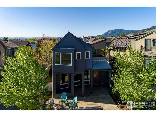 430 Pierre St, Boulder, CO 80304 (MLS #913448) :: Tracy's Team