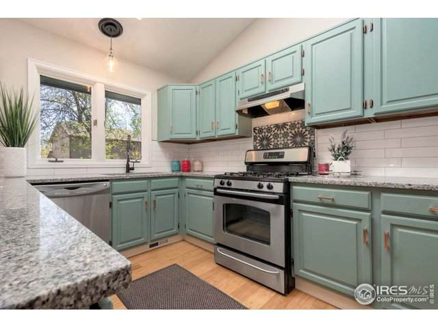 1607 Sagewood Dr, Fort Collins, CO 80525 (MLS #913504) :: Colorado Home Finder Realty
