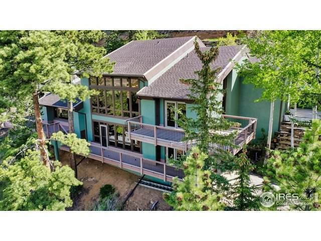 2965 Eaglecliff Dr, Estes Park, CO 80517 (MLS #913527) :: Hub Real Estate