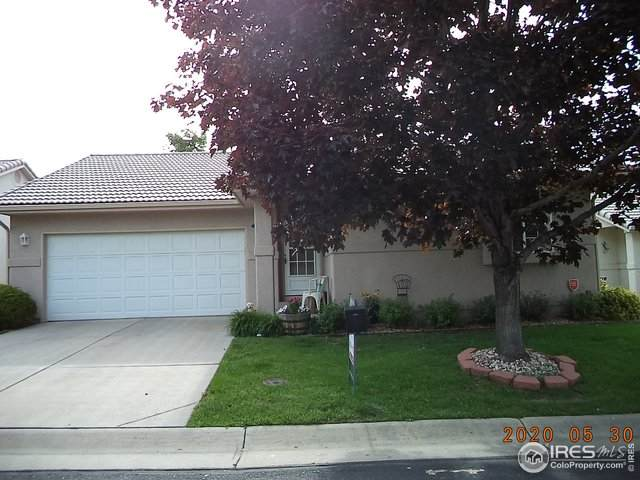5308 W 11th St, Greeley, CO 80634 (MLS #913542) :: J2 Real Estate Group at Remax Alliance