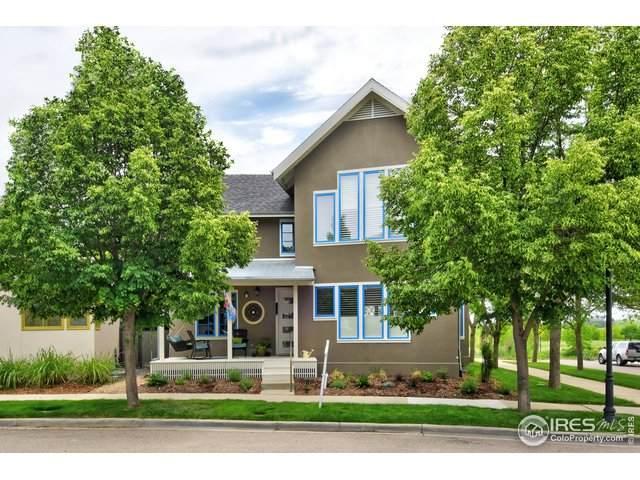 1816 Kristy Ct, Longmont, CO 80504 (MLS #913670) :: 8z Real Estate