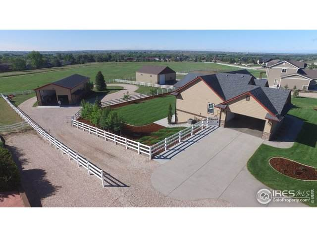 4710 Cedar Park Dr, Evans, CO 80634 (MLS #913752) :: Bliss Realty Group