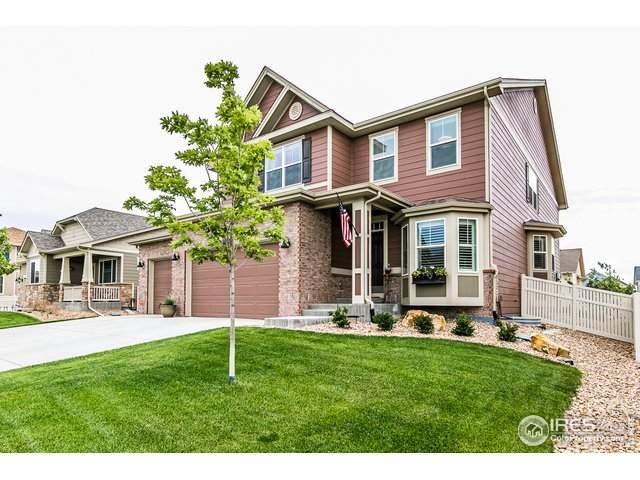 8818 Peakview Ave, Firestone, CO 80504 (MLS #913803) :: 8z Real Estate