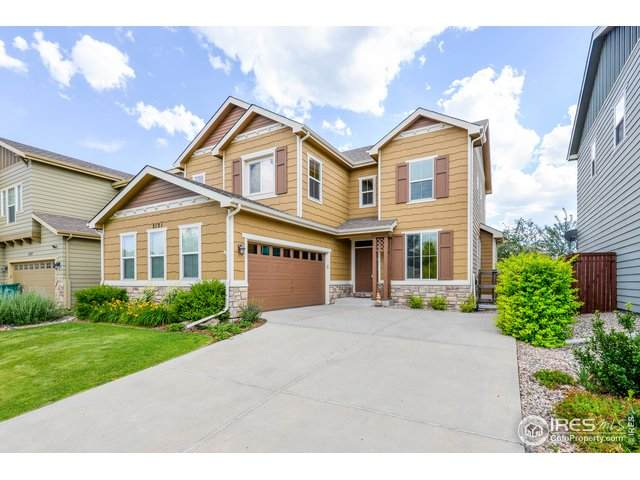 2121 Katahdin Dr, Fort Collins, CO 80525 (MLS #913837) :: RE/MAX Alliance