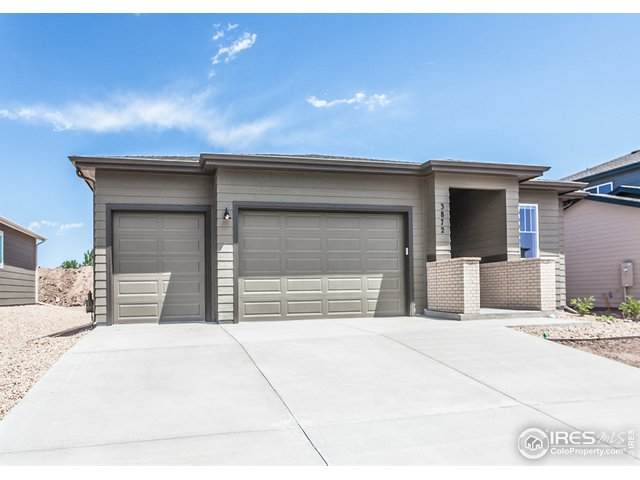 3872 Buckthorn St, Wellington, CO 80549 (MLS #913974) :: 8z Real Estate