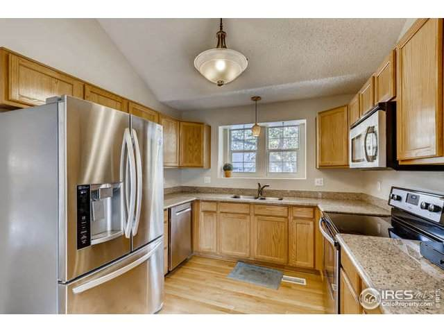 3022 W 107th Pl A, Westminster, CO 80031 (MLS #914102) :: 8z Real Estate