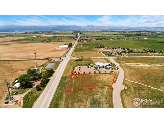 2899 Saddler Blvd, Severance, CO 80524 (MLS #914192) :: HomeSmart Realty Group