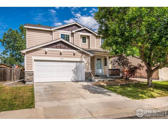 9472 Birch St, Thornton, CO 80229 (MLS #914213) :: Hub Real Estate