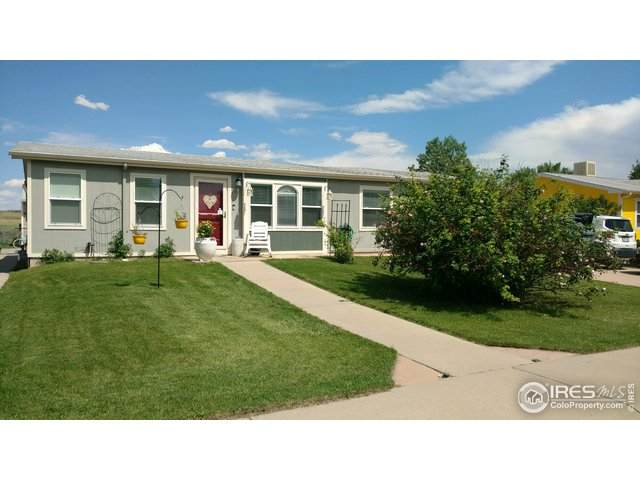 265 Kattell St, Erie, CO 80516 (MLS #914278) :: Kittle Real Estate