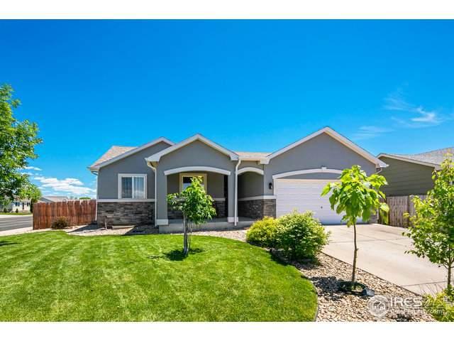 2600 Alpine Ave, Greeley, CO 80631 (MLS #914286) :: 8z Real Estate