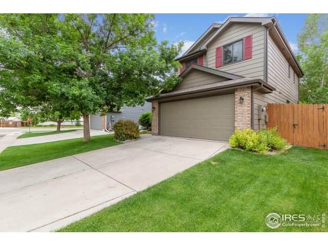 407 Walden Way, Fort Collins, CO 80526 (MLS #914324) :: 8z Real Estate