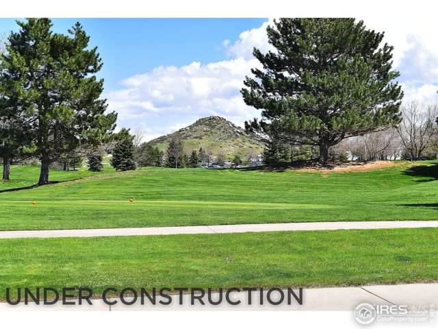 4795 Mariana Ridge Ct, Loveland, CO 80537 (MLS #914337) :: Wheelhouse Realty