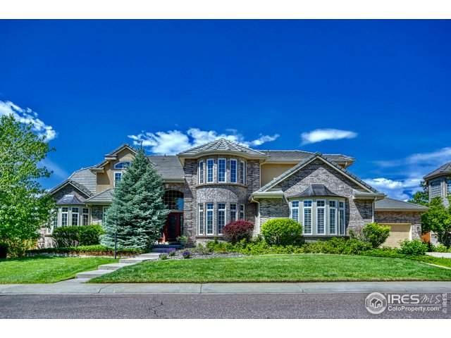 15792 E Progress Dr, Centennial, CO 80015 (MLS #914371) :: 8z Real Estate