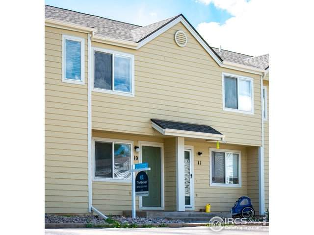 3005 Ross Dr, Fort Collins, CO 80526 (MLS #914494) :: June's Team