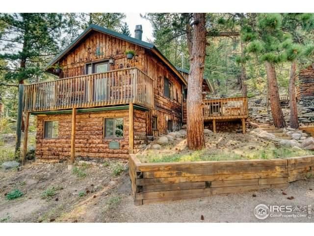 541 Riverside Dr, Lyons, CO 80540 (MLS #914582) :: Wheelhouse Realty