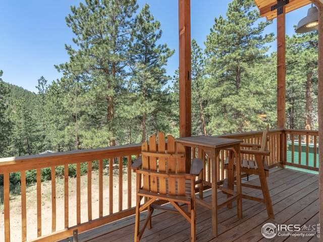 93 Spruce Dr, Lyons, CO 80540 (#914609) :: Re/Max Structure
