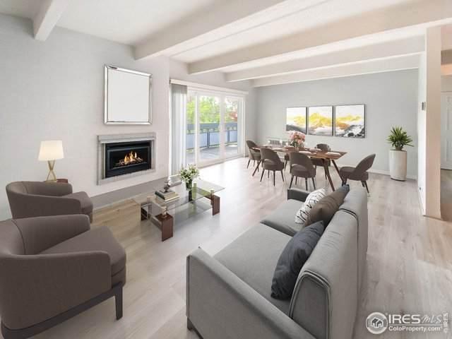 555 E 10th Ave #310, Denver, CO 80203 (MLS #914654) :: 8z Real Estate