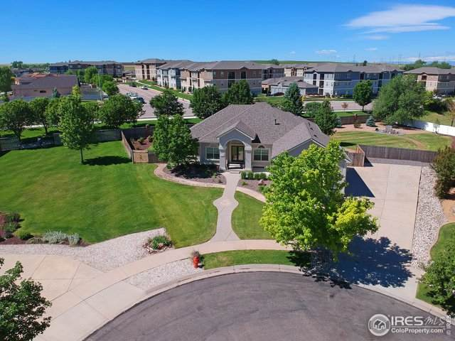 1913 81st Ave Ct, Greeley, CO 80634 (MLS #914725) :: RE/MAX Alliance