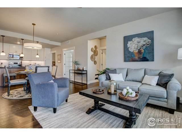 6690 Crystal Downs Dr #104, Windsor, CO 80550 (MLS #914747) :: 8z Real Estate