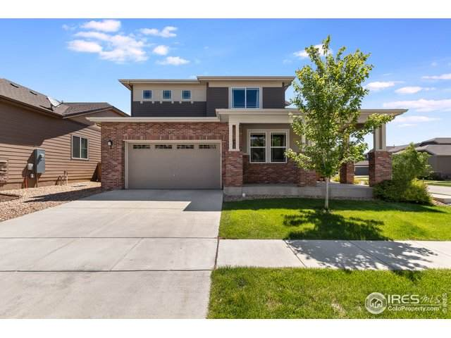 2732 Bluebonnet Ln, Fort Collins, CO 80525 (MLS #914854) :: Bliss Realty Group