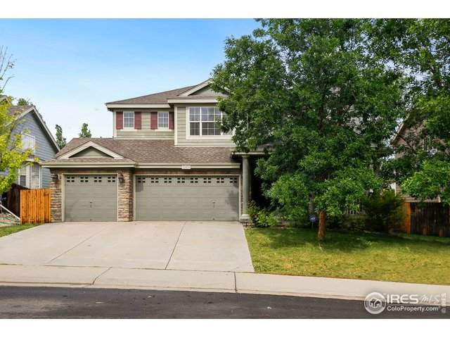 13835 Fillmore St, Thornton, CO 80602 (MLS #914902) :: Downtown Real Estate Partners