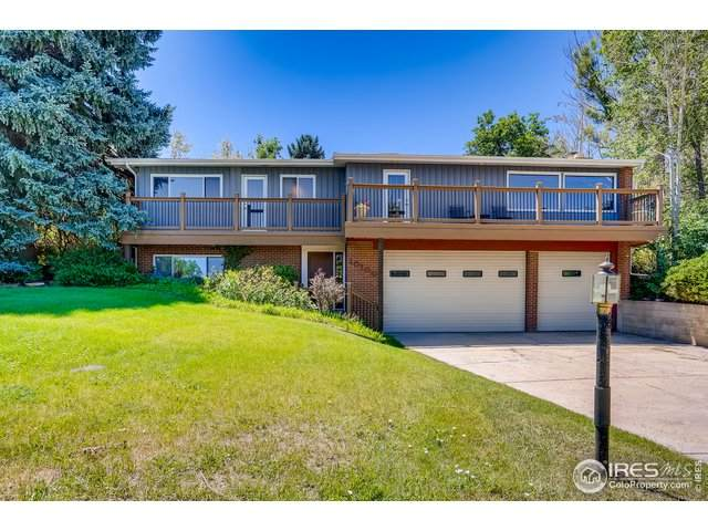 10100 W 35th Ave, Wheat Ridge, CO 80033 (MLS #914956) :: 8z Real Estate