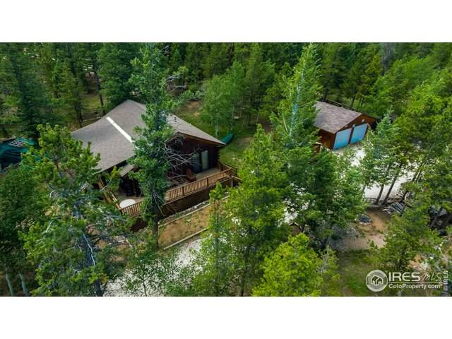 164 Tonkawa Dr, Red Feather Lakes, CO 80545 (MLS #914975) :: 8z Real Estate