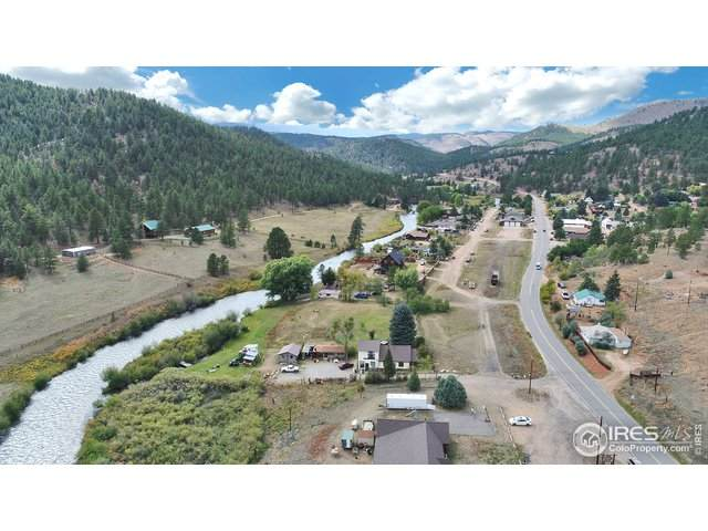 16774 County Road 126, Pine, CO 80470 (MLS #914990) :: 8z Real Estate