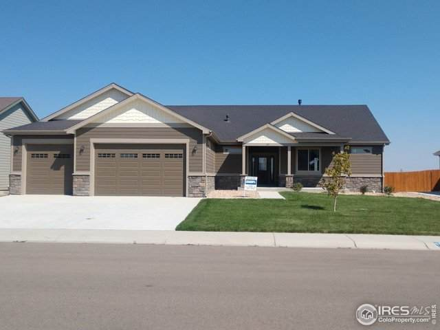 107 11th Ave, Wiggins, CO 80654 (#914995) :: The Brokerage Group