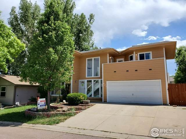 401 Cypress St, Broomfield, CO 80020 (MLS #915025) :: 8z Real Estate