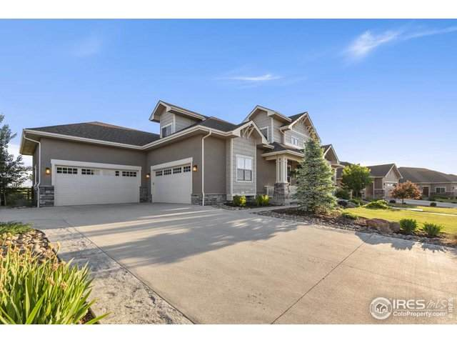 7993 Cherry Blossom Dr, Windsor, CO 80550 (#915156) :: West + Main Homes
