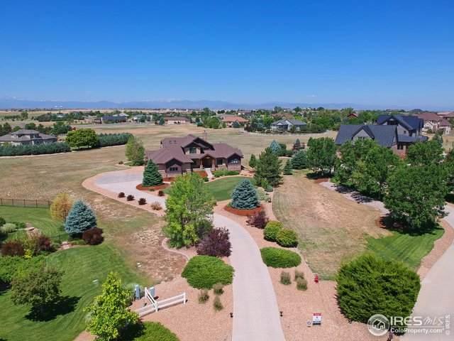 1952 Kestrel Ct, Windsor, CO 80550 (MLS #915241) :: 8z Real Estate