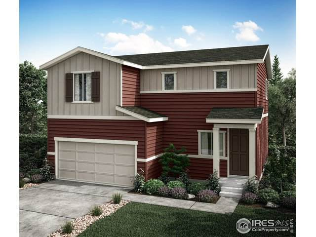 1875 Wagonwheel Dr, Fort Lupton, CO 80621 (MLS #915268) :: 8z Real Estate
