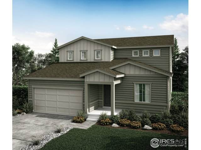 1900 Wagonwheel Dr, Fort Lupton, CO 80621 (MLS #915273) :: 8z Real Estate