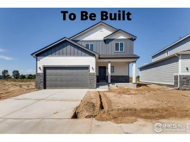 276 Hillspire Dr, Windsor, CO 80550 (#915405) :: Realty ONE Group Five Star